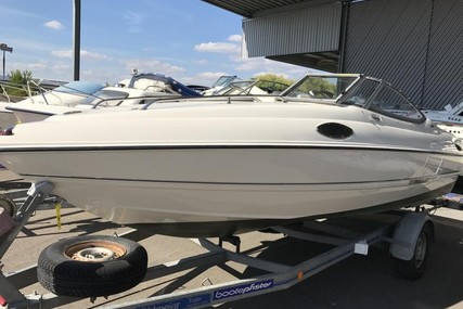 Stingray 195 CX for sale in Germany for €21,900 (£18,845)
