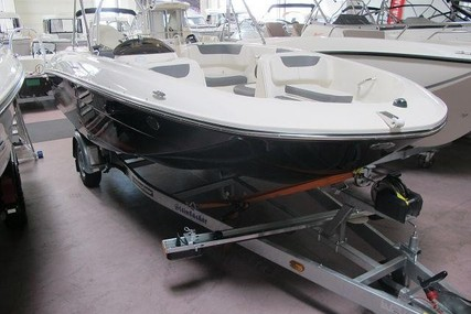 Bayliner Element E6 for sale in Germany for €29,900 (£27,304)