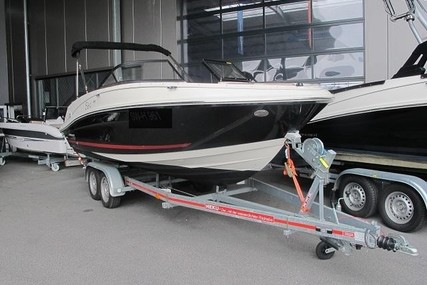 Bayliner VR5 Cuddy for sale in Germany for €34,900 (£30,186)