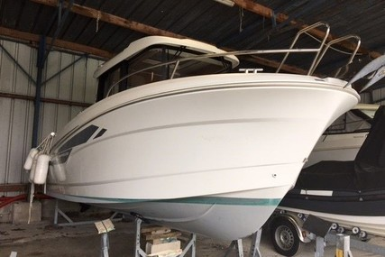 Beneteau Barracuda 7 for sale in France for €34,000 (£31,159)