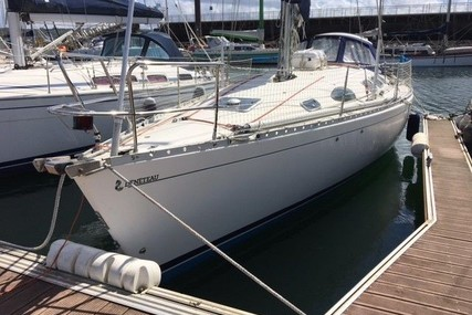 Beneteau First 38s5 for sale in France for €39,500 (£36,070)