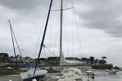 Beneteau First 25 for sale in France for €6,500 (£5,584)