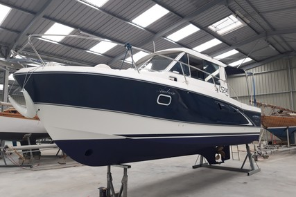 Beneteau Antares 760 for sale in France for €26,000 (£23,524)