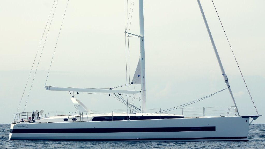 Beneteau Oceanis Yacht 62 For Sale In France For 1 507 082