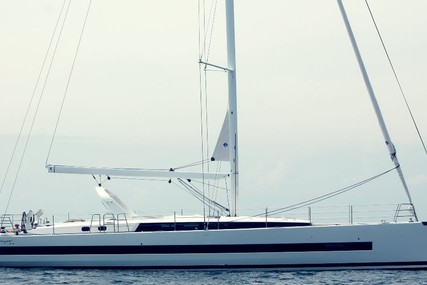 Beneteau Oceanis Yacht 62 for sale in France for €1,190,000 (£1,076,660)