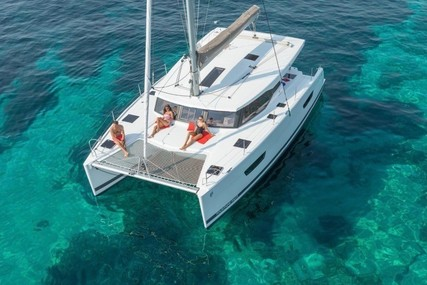 Fountaine Pajot Lucia 40 for sale in France for €479,000 (£438,974)