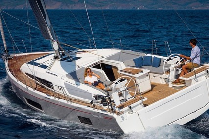 Beneteau Oceanis 461 for sale in France for €225,300 (£200,007)