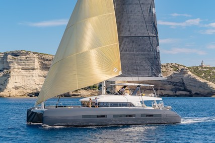 Lagoon Seventy 7 for sale in France for €2,964,000 (£2,666,067)