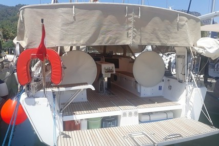 Dufour Yachts 382 Grand Large for sale in Turkey for €115,000 (£105,390)