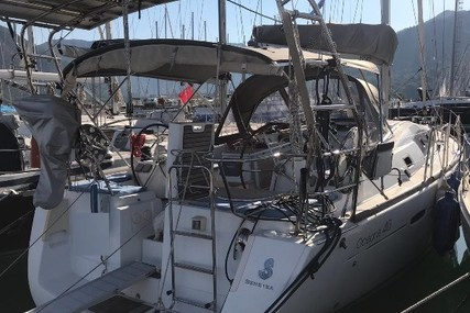 Beneteau Oceanis 40 for sale in Turkey for €110,000 (£100,449)