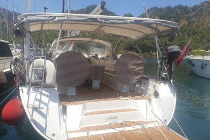 Bavaria Yachts 50 Cruiser for sale in Turkey for €169,000 (£152,013)