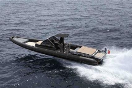 Goldfish 38 Supersport for sale in France for €269,000 (£231,685)