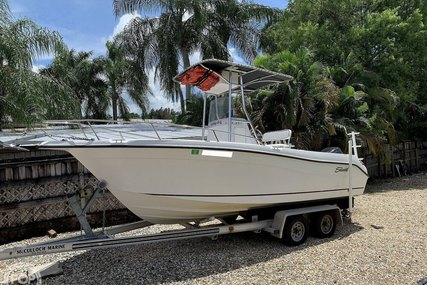 Seaswirl Striper 2101 for sale in United States of America for $15,000 (£12,074)