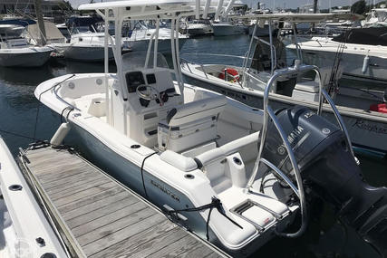 Tidewater 210 LXF for sale in United States of America for $44,500 (£34,527)