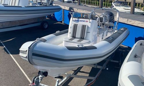 Image of Ballistic 6m for sale in United Kingdom for £44,995 South East, United Kingdom