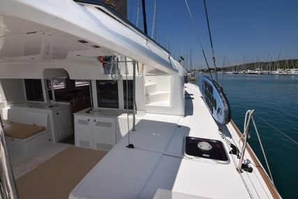 Lagoon 450 for sale in Croatia for €279,000 (£248,267)