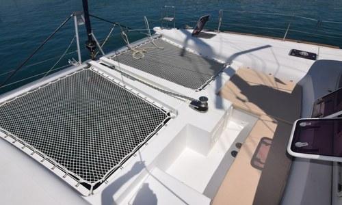 Image of Lagoon 450 for sale in Croatia for €284,000 (£254,239) Dalmatia (, Croatia