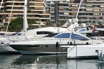 Azimut Yachts 62 S for sale in Spain for €690,000 (£590,774)