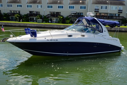 Sea Ray 320 Sundancer for sale in United States of America for $84,950 (£68,381)