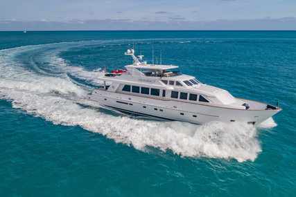 Hargrave Raised Pilothouse for sale in United States of America for $2,250,000 (£1,736,325)