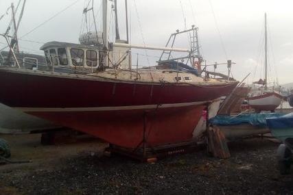 Folkboat Folksong 26 for sale in United Kingdom for £3,500