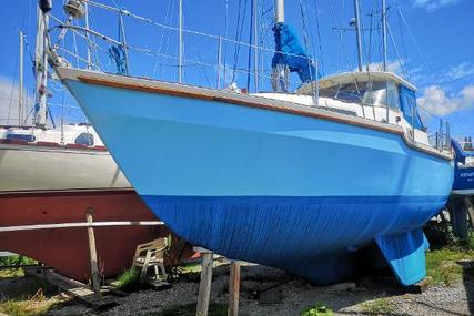 Hurley 9.5 CC KTCH for sale in United Kingdom for £17,950