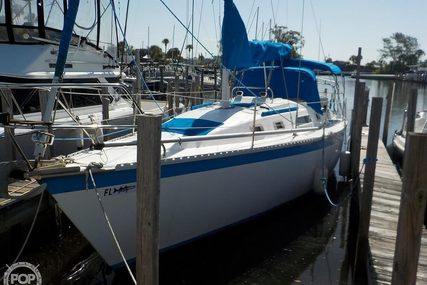 Hunter 31 for sale in United States of America for $17,750 (£14,655)
