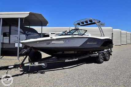 Mastercraft 22 NXT for sale in United States of America for $83,500 (£68,633)