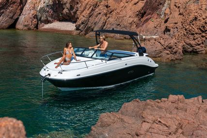 Sea Ray Sun Sport 230 OB for sale in United Kingdom for £74,995
