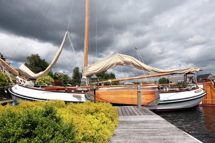 Hoek Design Lemsteraak 14.30 for sale in Netherlands for €695,000 (£576,725)