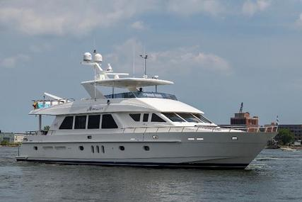 Hargrave 84 Fly Bridge Motor Yacht for sale in United States of America for $2,995,000 (£2,450,158)