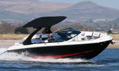 Image of Chaparral Ssx 297 for sale in United Kingdom for £109,995 United Kingdom