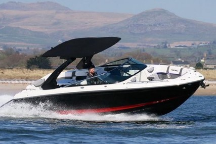Chaparral Ssx 297 for sale in United Kingdom for £109,995