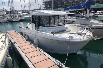 Beneteau Barracuda 7 for sale in Ireland for €43,900 (£37,692)