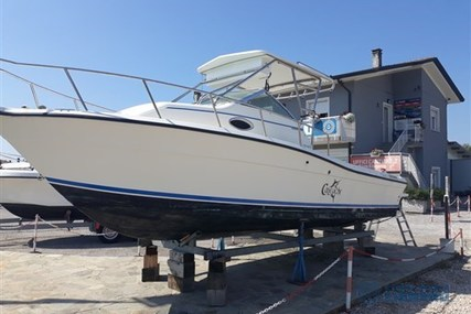 SPORT CRAFT 251 WAC for sale in Italy for €25,000 (£21,512)