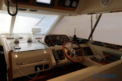 Princess 500 for sale in Italy for €160,000 (£140,470)