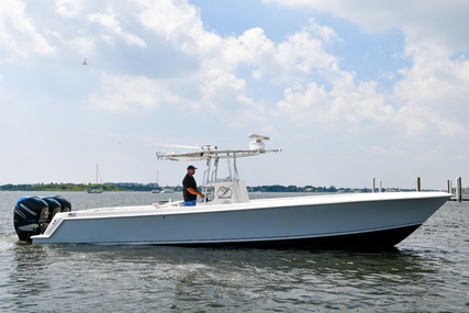 Contender 33 Tournament for sale in United States of America for $149,000 (£116,092)