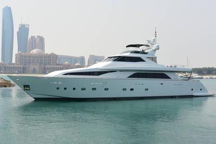 Couach 36.7m Custom for sale in United Arab Emirates for $2,495,000 (£1,928,428)