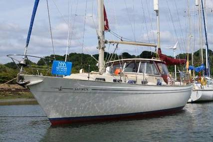 Moody Halberdier 36 for sale in United Kingdom for £39,999