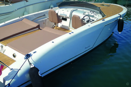 Frauscher 1017 GT for sale in Spain for €265,000 (£229,203)