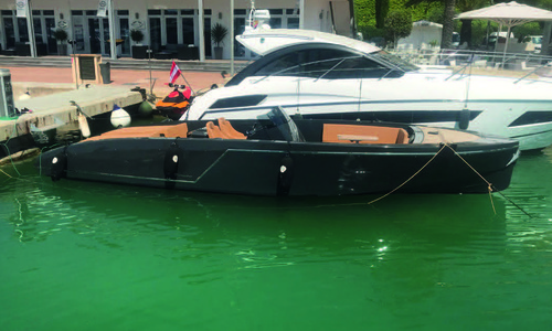 Image of Frausher 1017 Lido for sale in Spain for €275,000 (£244,128) Port Adriano, Spain