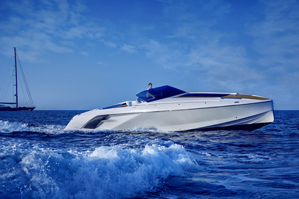 Frauscher 1414 Demon for sale in France for €775,000 (£689,778)