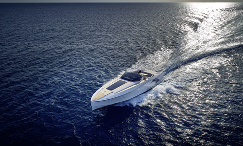 Image of Frauscher 1414 Demon for sale in France for €775,000 (£689,778) Port Grimaud, France