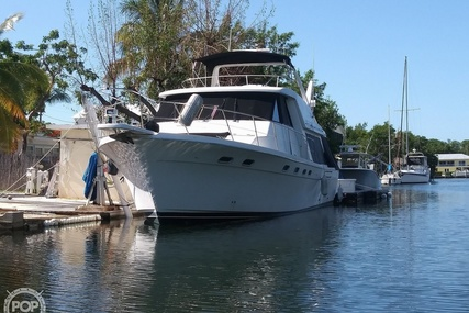 Bayliner 4788 Pilothouse for sale in United States of America for $95,900 (£78,427)