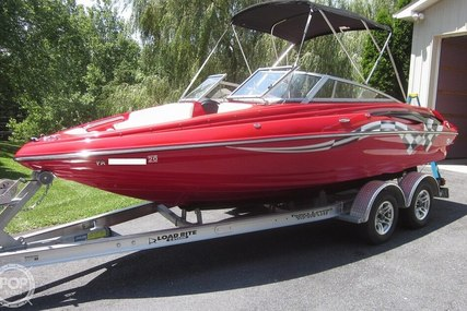 Crownline 195 SS for sale in United States of America for $27,800 (£22,735)
