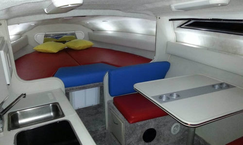 Image of Wellcraft Antigua 265 for sale in United States of America for $19,000 (£13,607) Miami, Florida, United States of America