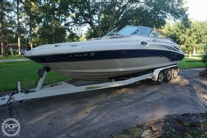 Sea Ray 270 Sundeck boats for sale
