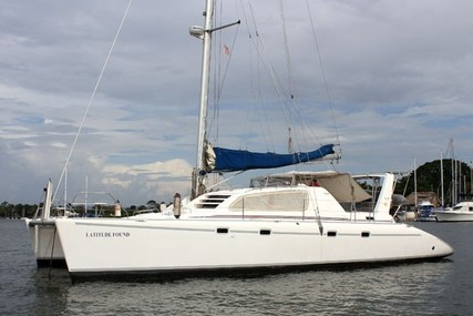 Robertson and Caine Leopard 47 for sale in Guatemala for €223,000 (£188,544)