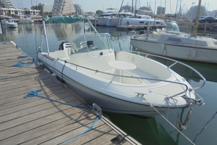 Jeanneau Cap Camarat 625 for sale in France for €12,900 ($14,247)