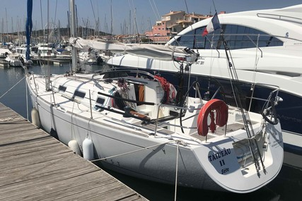 Beneteau First 36.7 for sale in France for €69,000 (£58,126)